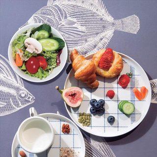 7天早餐计划 打造蔬果达标生活