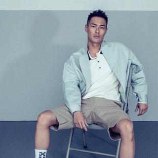 杨祐宁 | 高电压男友