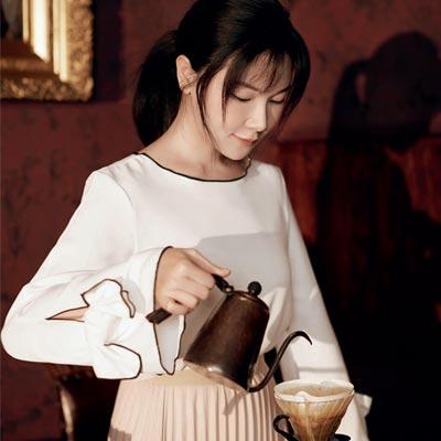 精品咖啡 生活图鉴