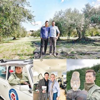 Fernando Yang——我们的高端旅行定制,是想让你的旅行生活更精致美好