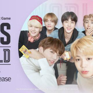 《BTS WORLD》原声音乐《A Brand New Day》将于6月14日发布
