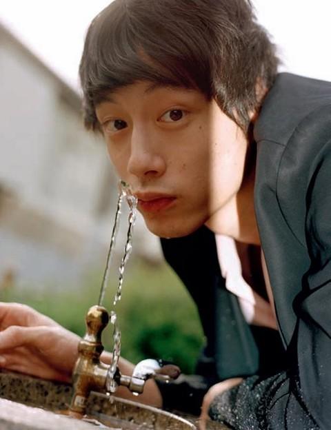 坂口健太郎 | 猫系男孩