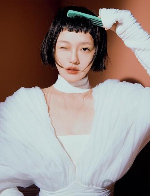 大S徐熙媛 | 回春的怪女孩