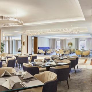 难忘一夏,迪拜棕榈岛亚特兰蒂斯度假酒店皇家俱乐部带给你奢华度假享受