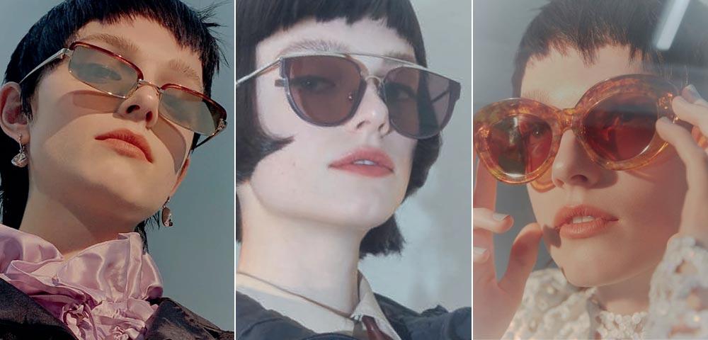 選對墨鏡 直接時髦入夏