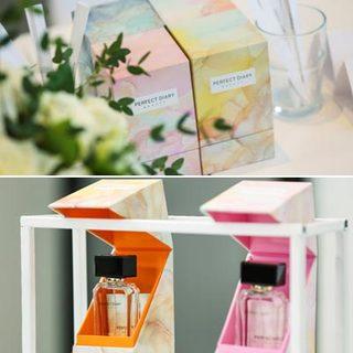 浮光幻梦,与美好不期而愈  完美日记浮光系列香水北京新品发布会