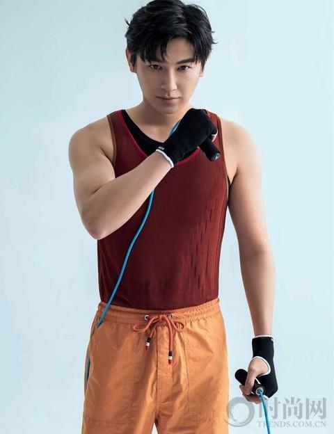杨旭文 | 在历练中收获更优秀的自己