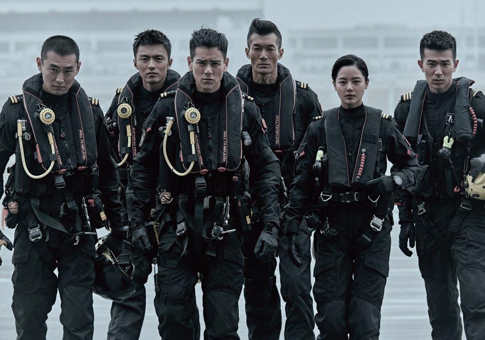 《緊急救援》最強中國救援天團,集結完畢!