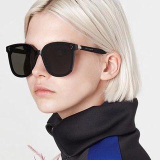 聆听未来, GENTLE MONSTER携手华为推出EYEWEAR系列智能眼镜