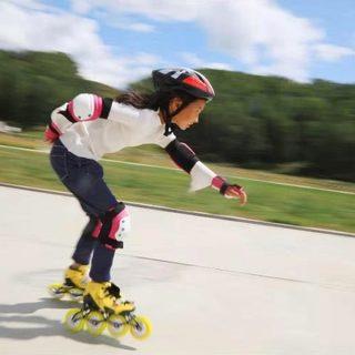 踏上人类滑雪起源地,支持禾木儿童传承运动梦想——欧莱雅中国说走就走公益之旅五周年