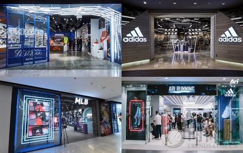 泰国曼谷中央世界商业中心将举办ELLE2019秋冬时装周时尚达人秀