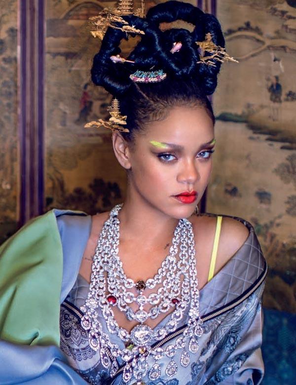 Rihanna | 真正的流行之王