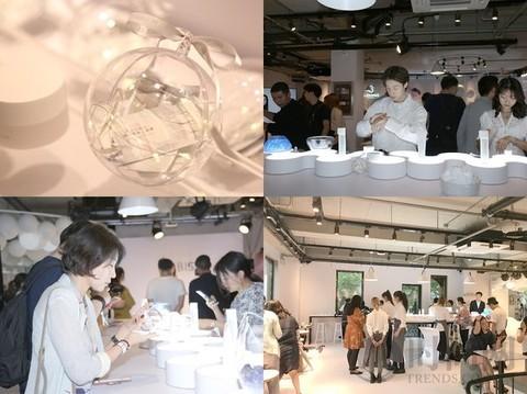 ORBIS 与S.ENGINE鹰集咖啡联合推出#Meet U# 主题跨界快闪活动