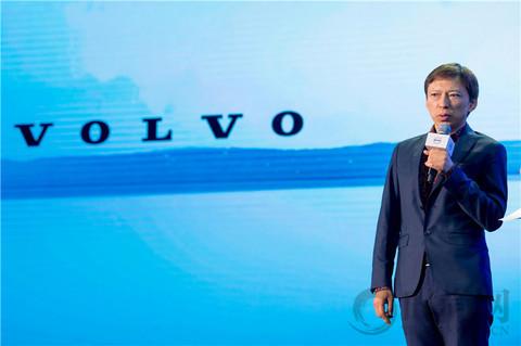 一路守护 成就未来  沃尔沃汽车携手国际钢琴大师郎朗开启品牌新篇章