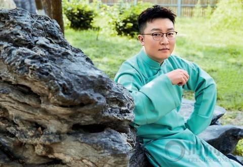 曹鹤阳 | 30 斤 我是这么 甩掉的