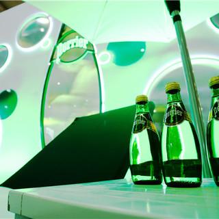 灵感碰撞 艺术创新 Perrier巴黎水首次加盟亚洲高端设计大展「设计中国北京」