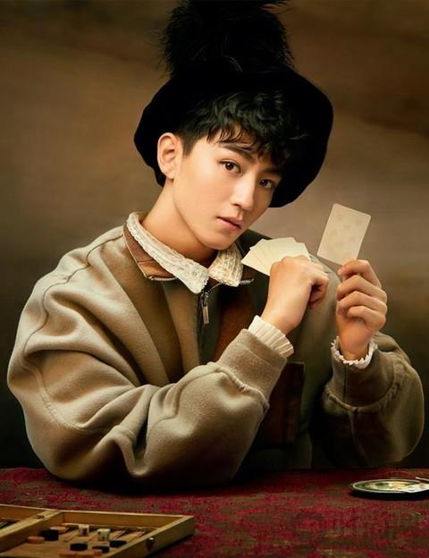 王俊凯 | 20岁,未被定义的模样