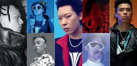Hip-Hop 在中国狂欢与突围
