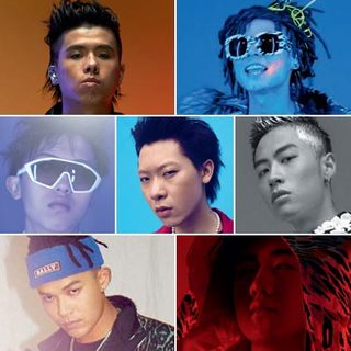 Hip-Hop 在中國狂歡與突圍