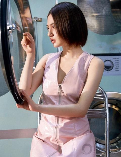 姜珮瑶 | 少女不怀春