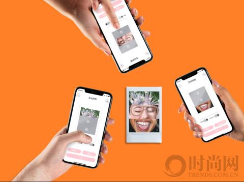 升级社交功能带来应用场景的革命,富士发布新一代手机照片打印机instax mini Link