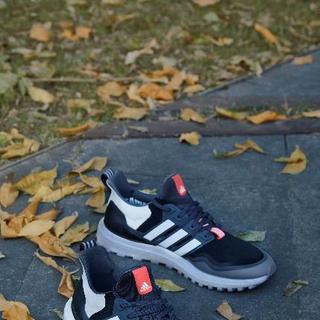 阿迪达斯推出2019秋冬款 UltraBOOST All Terrain系列跑鞋