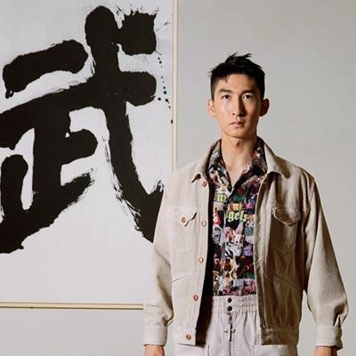 武大靖 | 更圆融的英雄主义