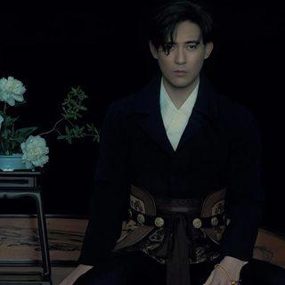 劉濤、周渝民 | 電影里的東方時裝美學
