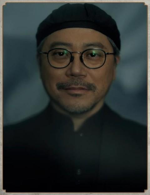 刘涛、周渝民   电影里的东方时装美学