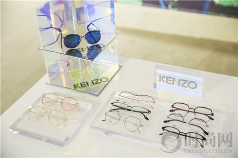 非凡创意,引领潮流风尚  奢侈品牌眼镜集团Thélios 2020春夏媒体预览