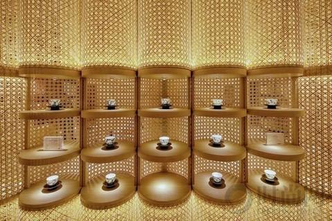 「鎏光溢彩」「上下」十周年庆暨当代设计珍品回顾展开幕