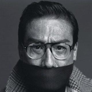 梁家辉 | 演员必须是每一个人