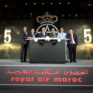 摩洛哥皇家航空公司将开通摩洛哥与中国的直飞航线