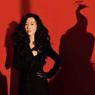 吴妍妍 | 继承者 开创者