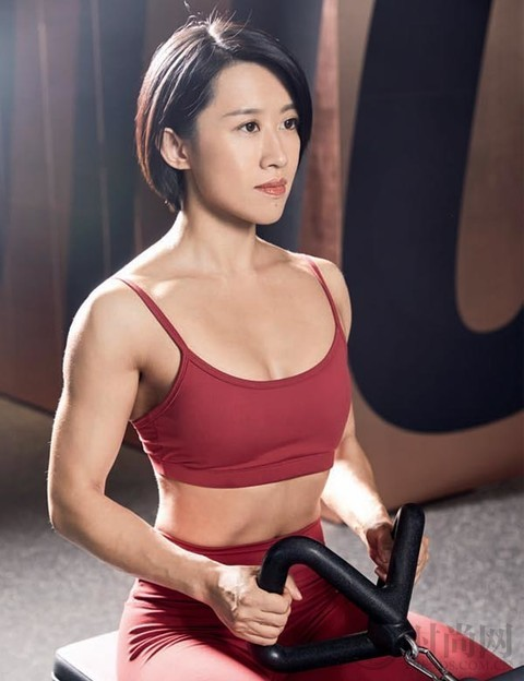 健身:自律是永恒的話題