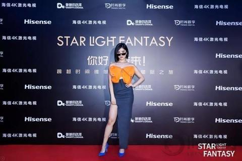 """""""潮流迎新春""""系列主题活动即将全面开启,携群星共迎时尚中国年"""