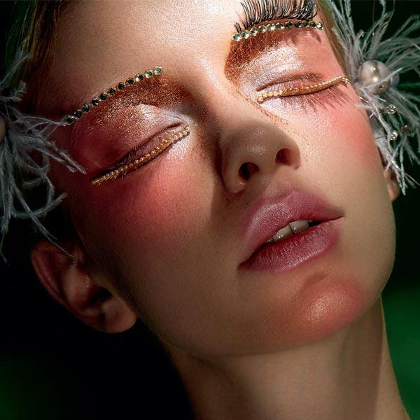 bling bling 变身圣诞夜公主!