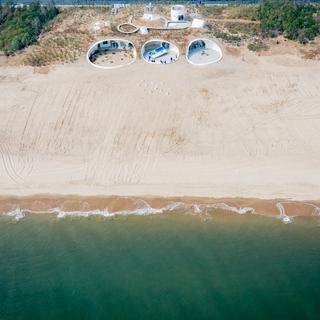 海边的2020丨UCCA沙丘美术馆宣布年度展览计划
