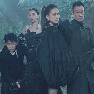 《天火》为世界拍的中国电影