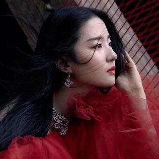 刘亦菲 | 木兰与我