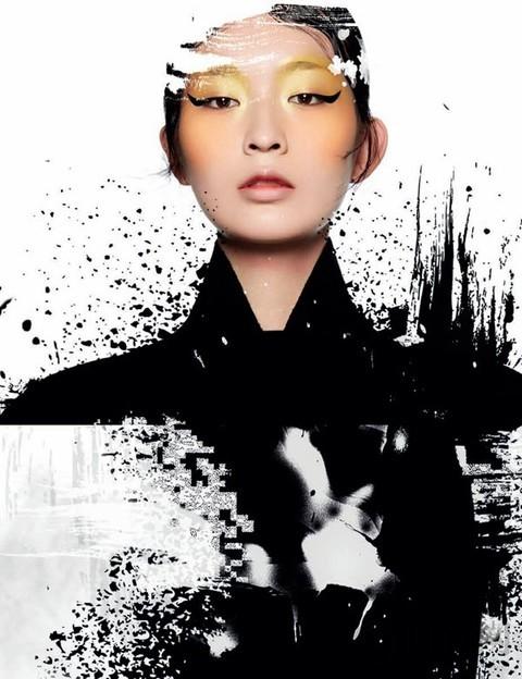 浓妆淡抹中抹的意思_浓妆淡抹 写意中国味-文章-美容频道-首页-时尚网