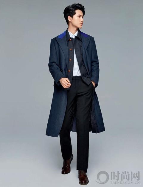 男人衣柜不可缺少的3款超经典大衣