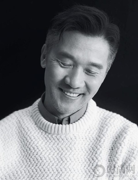 黃志忠 | 從演員到導演