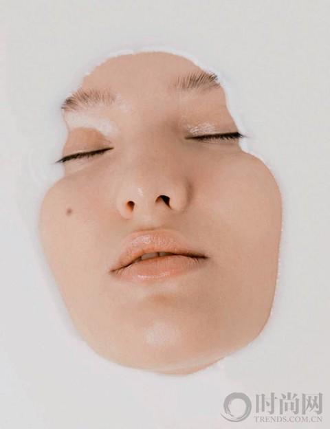 新科技更加提升乳液的美肤力