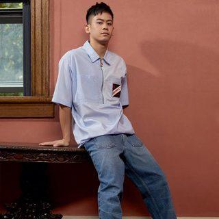 李淳 | 图书馆与实验室长大的小孩 想要成为哲学家式的演员