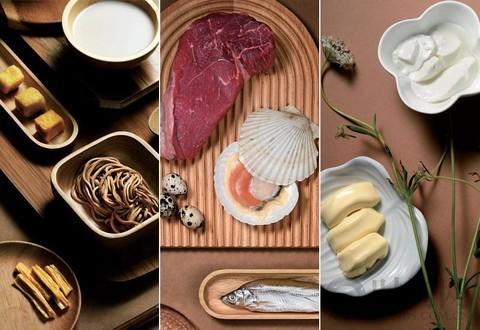 吃優質蛋白 做有營養的優等生
