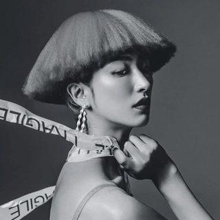 藏族女孩曲尼次仁