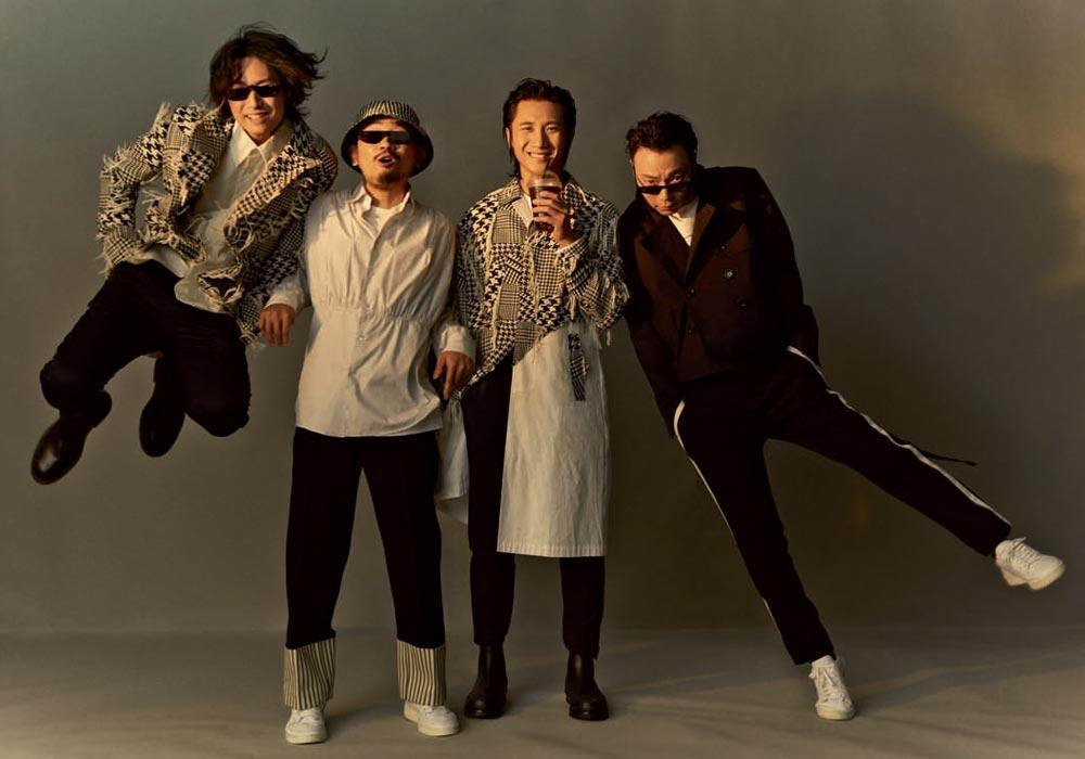 乐队的纯真年代