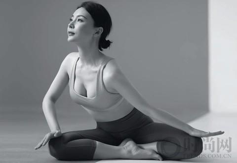 陈数 | 追随瑜伽,不是自律,是自省