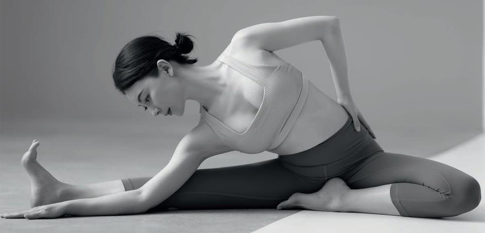 陳數 | 追隨瑜伽,不是自律,是自省
